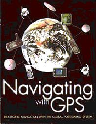 Navigating With GPS Book Cover