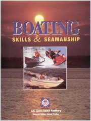 Picture of Boating Skills and Seamanship Book